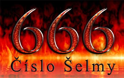 666: Číslo Šelmy