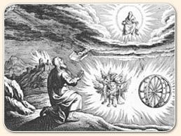 Ezechiel ve vidění