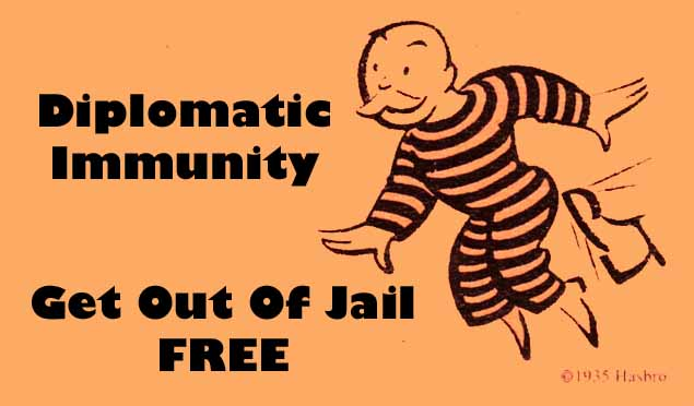 the get out of jail free card essay