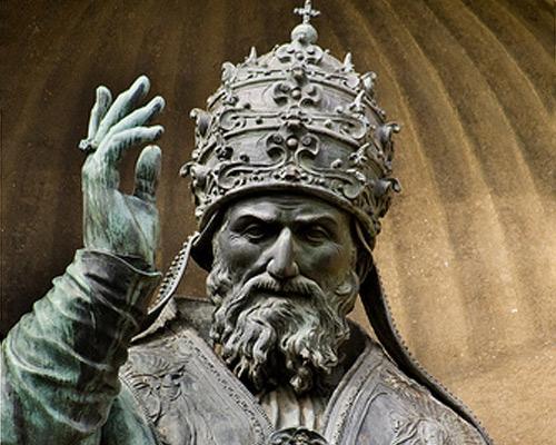 教皇格里高利十三世