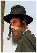 židovský rabín