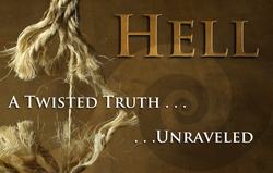 Hell: A Twisted Truth Unraveled