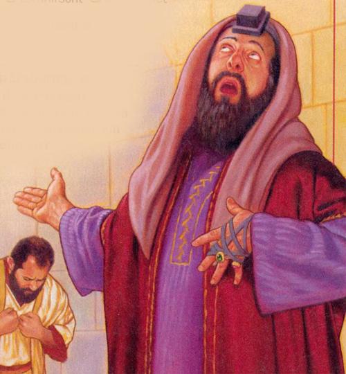 farisaísmo