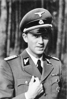 Walther Friedrich Schellenberg