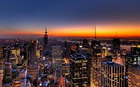 kota besar