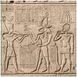 hiroglif Mesir