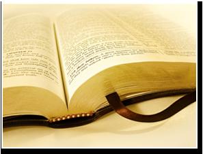 otevřeno bible