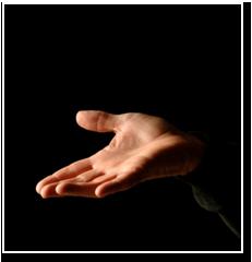otevřeno ruční