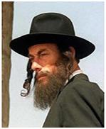 pendeta Yahudi