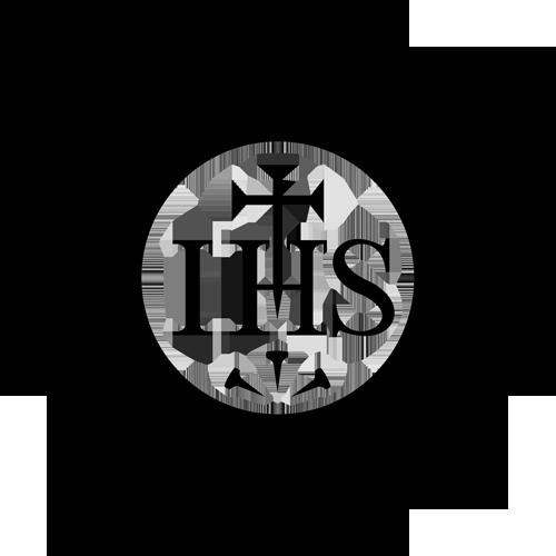 Jesuïete simbool - IHS