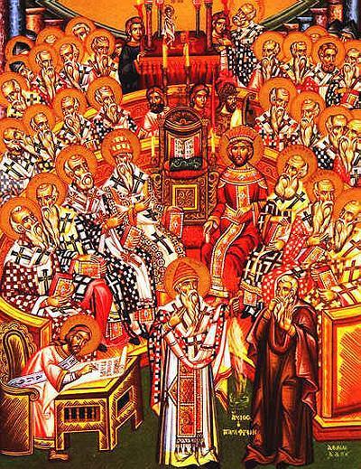 Konsili Nicea