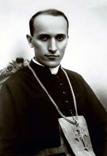 Archbishop Alois Stepinac