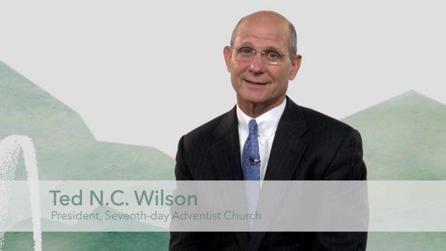 Ted N.C. Wilson