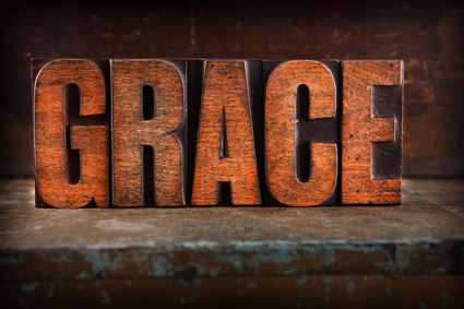 under grace