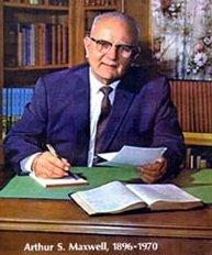 Arthur S. Maxwell