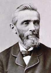John Norton Loughborough