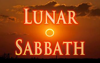 Lunar Sabbath