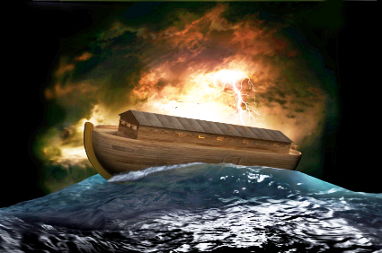 Noah's Ark: A true example of righteousness by faith