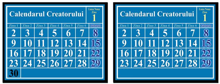 calendar luni-solar
