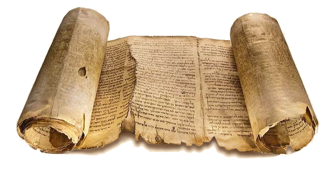 Isaiah Scroll (Dead Sea Scrolls)