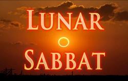 Lunar Sabbat