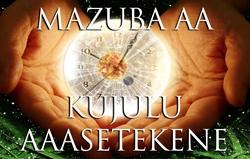 Mazuba aa Kujulu Aaasetekene