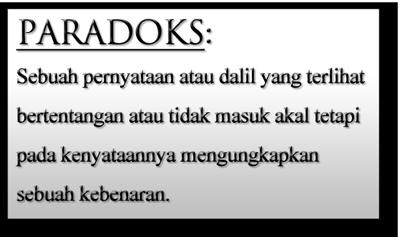 """""""Paradox"""" definition"""