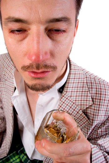 Should Christians get drunk?