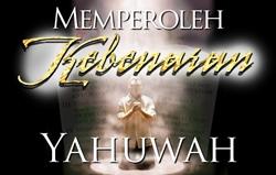 Memperoleh Kebenaran Yahuwah