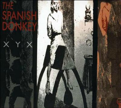 The Spanish Donkey