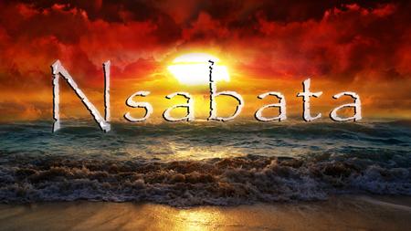 seal of god - sabbath