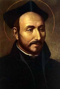 Ignatius Loyola - Jesuit Founder