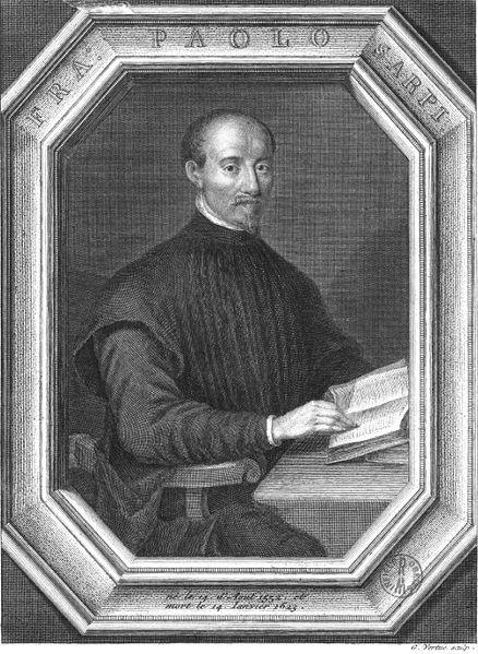 Paolo Sarpi