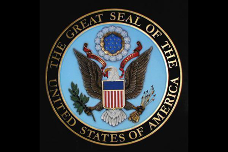 Great Seal of the United States of America