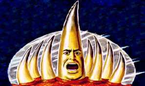Little Horn of Daniel 7 (illustration)
