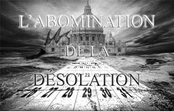 Abomination Deutsch