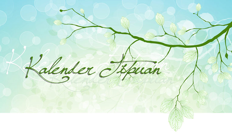 Kalender Tipuan