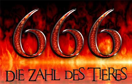 666: Die Zahl des Tieres