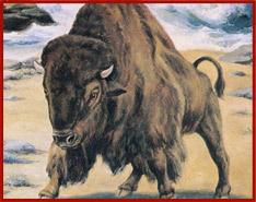Revelation 13 Two-Horned Beast
