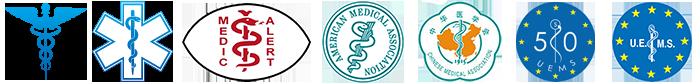 Folosirea simbolurilor păgâne în domeniul medical-Caduceul și Toiagul lui Asclepius