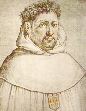 Francisco Ribera