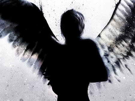 masamang anghel