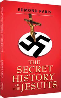 Istoria Secretă a Iezuiților de Edmond Paris