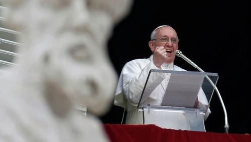 Papa Francis I