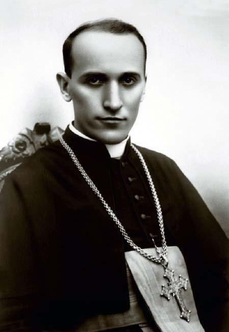 Bishopo mupati Alois Stepinac