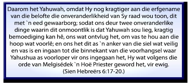 Hebreërs 6:17-20