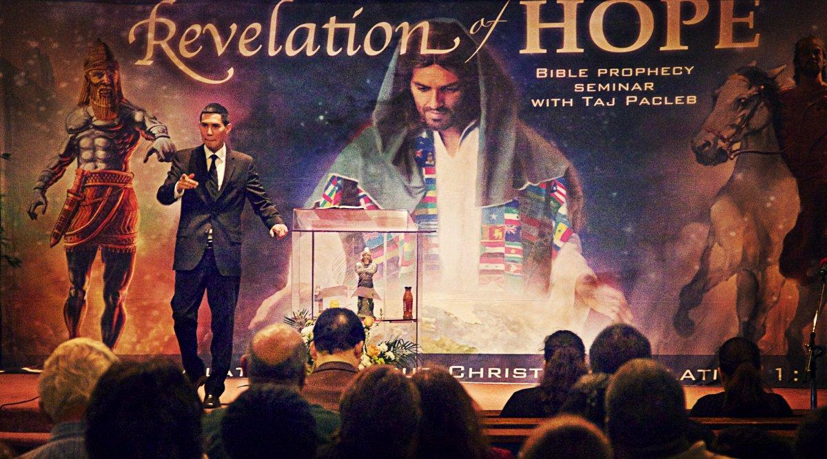 Bible Prophecy Seminar