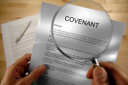Contract(Legământ)