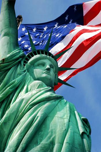 Statuia Libertății