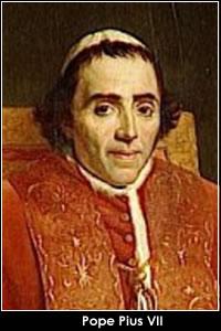 Pous Pius VII